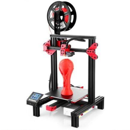 EU ECO Raktár - Alfawise U30 2.8 inch Érintőkijelzős DIY 3D nyomtató 220 x 220 x 250mm nyomtatási területtel