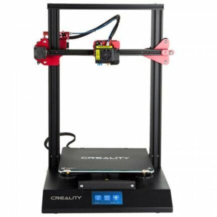 EU ECO Raktár - Creality CR - 10S Pro DIY 3D Nyomtató - Fekete