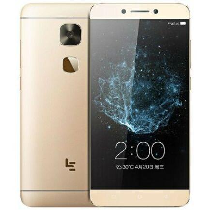 EU ECO Raktár - LeTV Le X526 4G okostelefon  - Arany