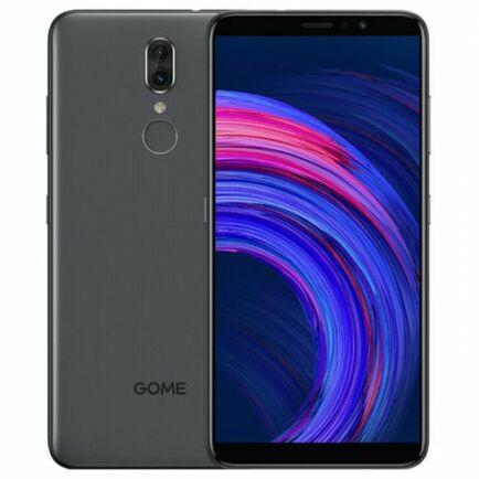 EU ECO Raktár - GOME Fenmmy Note ( C7 note PIUs ) 4G okostelefon - Fekete