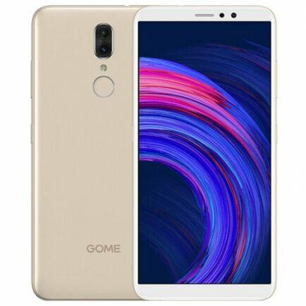 EU ECO Raktár - GOME Fenmmy Note ( C7 note PIUs ) 4G okostelefon - Arany