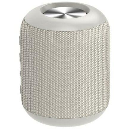 Lymoc X9 Hordozhat IPX5 Vízálló Vezetéknélküli Bluetooth Hangszóró - Fehér