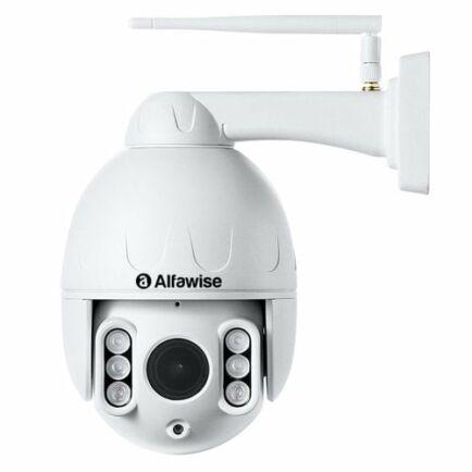 EU ECO Raktár - Alfawise SD07W Kültéri Vízálló IP Kamera
