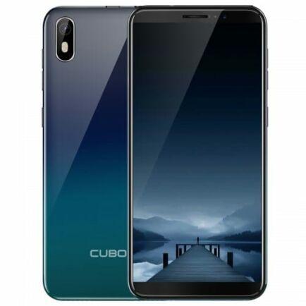 EU ECO Raktár - Cubot J5 3G okostelefon - Alkonyat