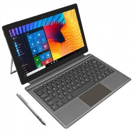 EU ECO Raktár - Jumper EZpad Go 2 in 1 Tablet PC Billentyűzettel És Érintő Tollal - Szürke