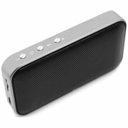 AEC BT209 Vezetéknélkküli Hordozható Bluetooth Hangszóró - Fekete