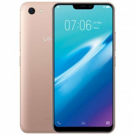 EU ECO Raktár - Vivo Y81 4G okostelefon - 3GB 32GB - Arany