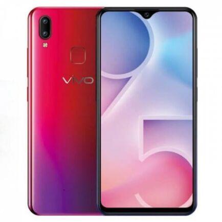 EU ECO Raktár - Vivo Y95 4G okostelefon - Piros