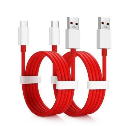 4A Gyorstöltő Adatkábel USB Type-C