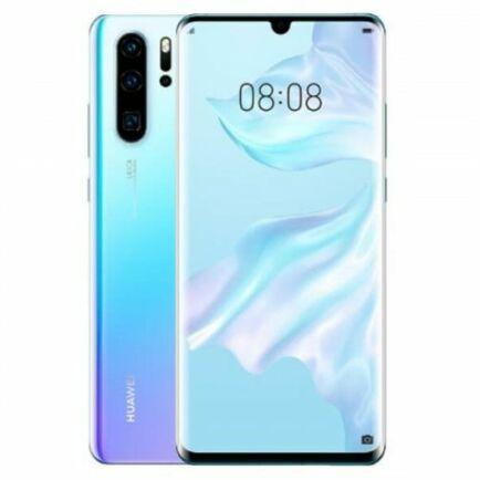 EU ECO Raktár - HUAWEI P30 Pro 4G okostelefon - 8GB 512GB - Kék
