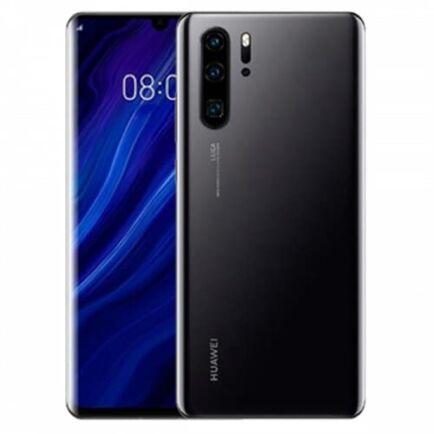 EU ECO Raktár - HUAWEI P30 Pro 4G okostelefon - 8GB 256GB - Fekete