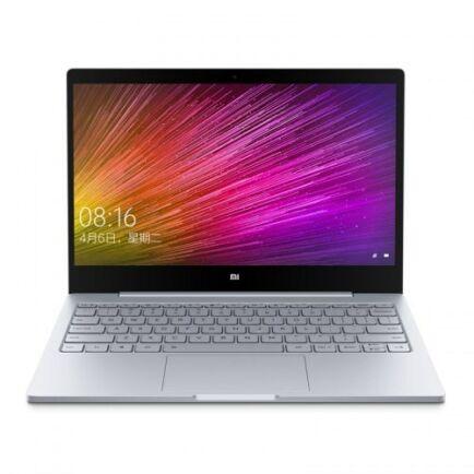 EU ECO Raktár - Xiaomi Mi Notebook Air 12.5 inch Laptop 4GB RAM 128GB SSD Windows 10 - Ezüst