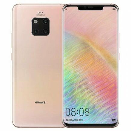 EU ECO Raktár - HUAWEI Mate 20 Pro 4G okostelefon - 6GB 128GB Globális verzió - Arany
