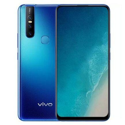 EU ECO Raktár - vivo V15 Pro 4G okostelefon - 6GB 128GB - Kék