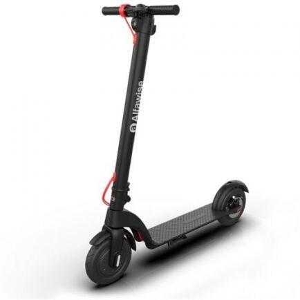 EU ECO Raktár - Alfawise X7 Standard Elektromos Roller - Fekete - 5200 mAh