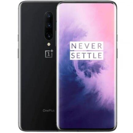 EU ECO Raktár - OnePlus 7 Pro 4G okostelefon - 12GB 256GB - Szürke