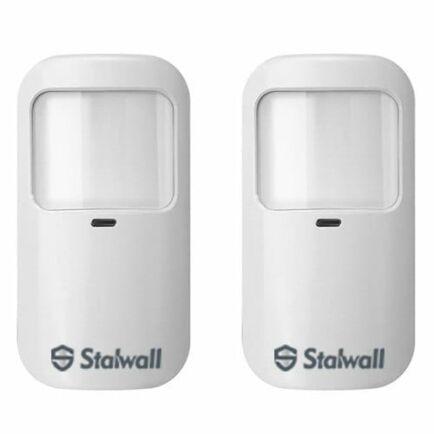 Stalwall PD1 433MHz PIR Riasztó Rendszer - 2db