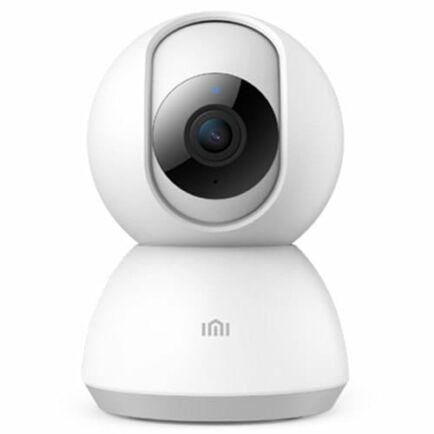 EU ECO Raktár - IMILAB 1080P HD Vezetéknélküli Okos IP Kamera - Fehér