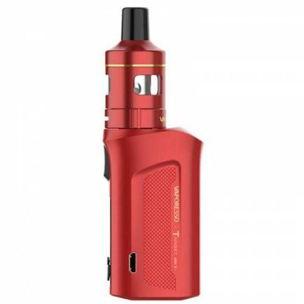 VAPORESSO Target Mini 2 Vapor Kit 50W - Piros