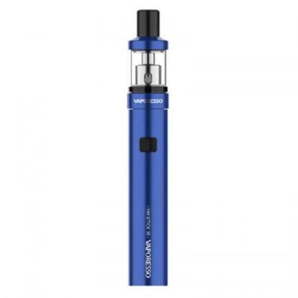 VAPORESSO VM 18 Stick Pod System Kit 1200mAh - Kék