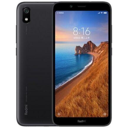 EU ECO Raktár - Xiaomi Redmi 7A 4G okostelefon - 2GB 32GB - Fekete