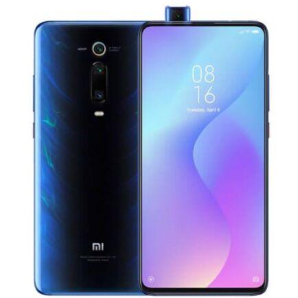 EU ECO Raktár - Xiaomi Mi 9T 4G okostelefon - 6GB 128GB - Kék