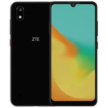 EU ECO Raktár - ZTE Blade A7 4G okostelefon - 3GB 64GB - Fekete