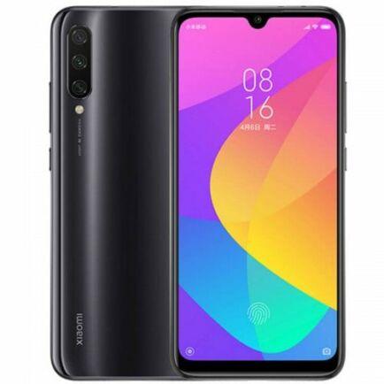 EU ECO Raktár - Xiaomi Mi A3 4G okostelefon - 4GB 64GB - Szürke
