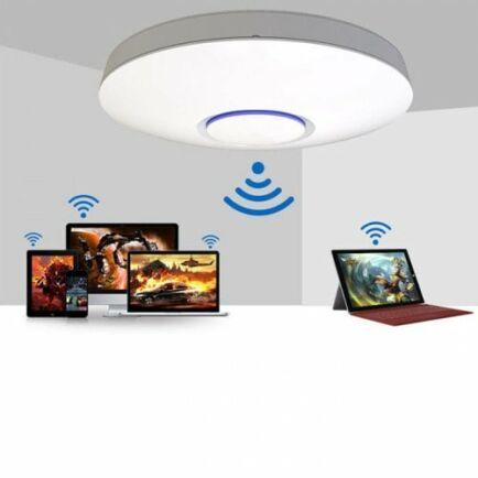 Gocomma W1 Vezetéknélküli WiFi Router - Fehér