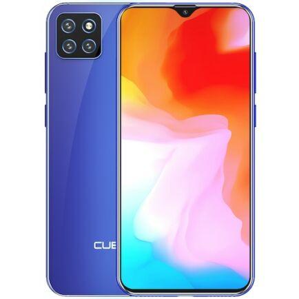 EU ECO Raktár - CUBOT X20 Pro 6.3 inch 4G Okostelefon - Kék