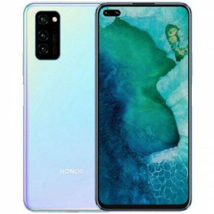 EU ECO Raktár - HUAWEI Honor V30 5G okostelefon 6.57 inch Android 10 6GB RAM 128GB ROM - Fehér