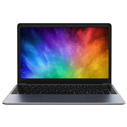 CHUWI HeroBook Pro 14.1 inch Laptop Intel Gemini Lake N4000 Intel UHD Graphics 600 8GB LPDDR4 RAM 256GB SSD Notebook - Szürke