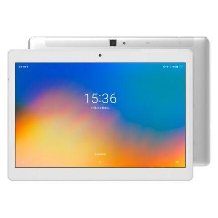 EU ECO Raktár - ALLDOCUBE M5X Pro 10.1 inch 4G Táblagép Android 8.0 Helio X27 Deca-core CPU 4GB RAM 128GB ROM - Ezüst