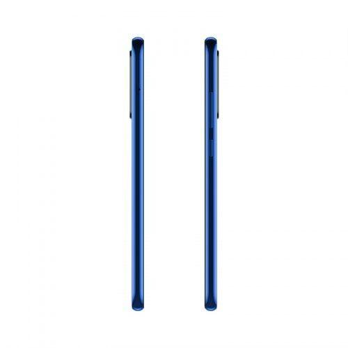 EU ECO Raktár - Xiaomi Redmi Note 8 6.3inch FHD Kijelző 4G Okostelefon 4GB RAM 128GB ROM - Kék