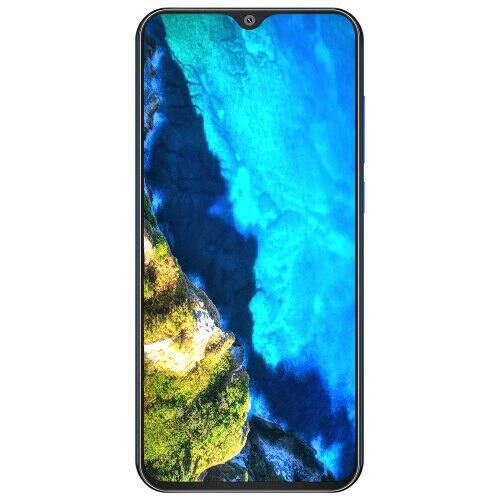EU ECO Raktár - CUBOT P30 4G okostelefon 6.3 inch Android 9.0 4GB RAM 64GB ROM - Kék
