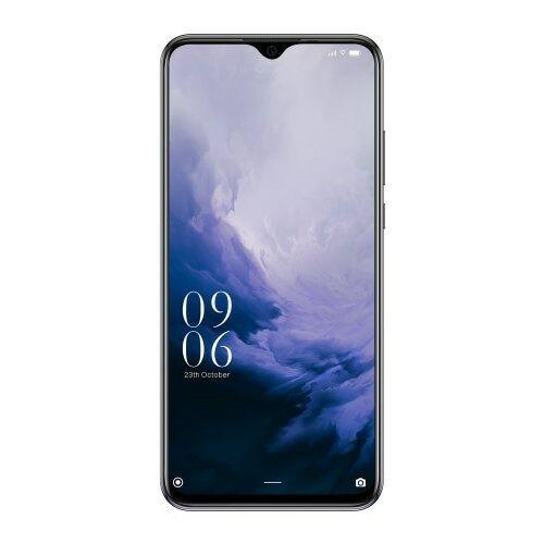EU ECO Raktár - elephone A6 Max 4G Okostelefon 4 GB RAM 64GB ROM - Fekete