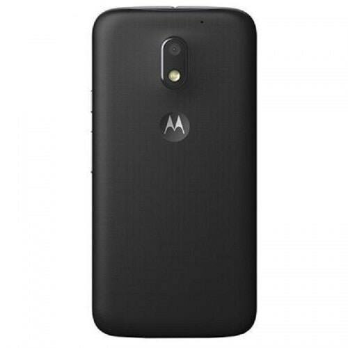 EU ECO Raktár - Motorola Moto E3 Power 4G Okostelefon 5.0 inch Android 6.0 MTK 6735P Quad Core 1GHz - Fekete