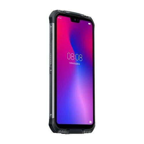 EU ECO Raktár -DOOGEE S68 Pro Rugged 4G IP67 Vízálló Okostelefon NFC 6300mAh 5.9 inch FHD - Narancs