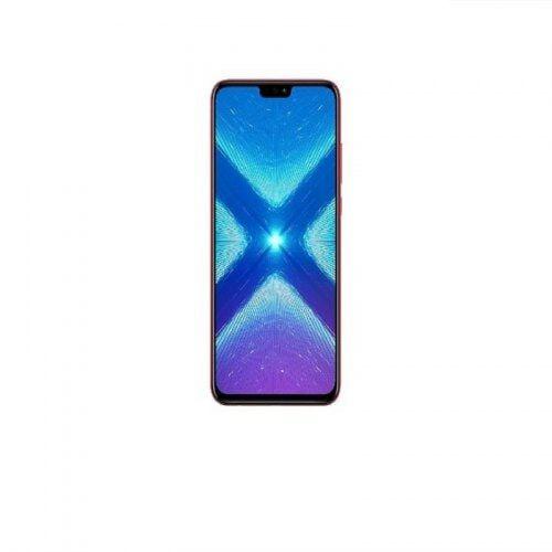 EU ECO Raktár - HUAWEI Honor 8X 4G okostelefon 6.5 inch Android 8.1 Kirin 710 Octa-core 2.2GHz 4GB RAM 64GB ROM - Piros