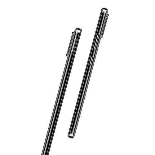 EU ECO Raktár - OUKITEL Y4800 4G Smartphone Helio P70 6GB RAM 128GB ROM 6GB RAM 128GB ROM - Fekete
