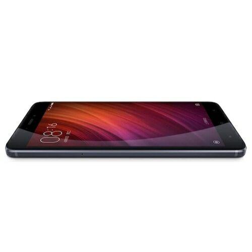 Xiaomi Redmi Note 4 3GB RAM 64GB ROM Dual SIM 5.5 inches Android 6.0 Octa-core 2.0 GHz 4100mAh Okostelefon - Arany