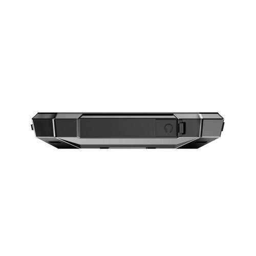 EU ECO Raktár - NOMU S10 PRO 4G Okostelefon 5.0 inch Android 7.0 3GB RAM 32GB ROM 8.0MP előlapi Camera 5000mAh Akkumulátor - Narancssárga