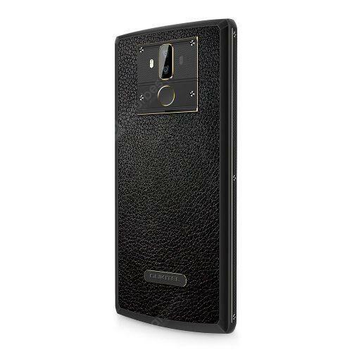 EU ECO Raktár - OUKITEL K7 Pro 6-inch 4G Smartphone MT6763 4GB RAM 64GB ROM Dual előlapi Kamera - Fekete