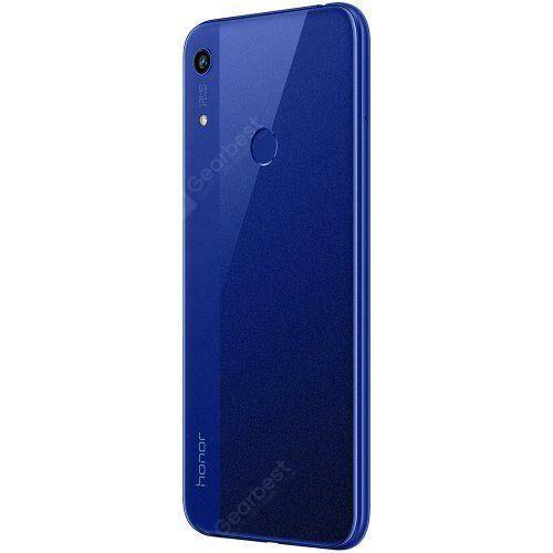 EU ECO Raktár - HUAWEI Honor 8A 4G okostelefon 2GB RAM 32GB ROM 6.09 inch - Kék