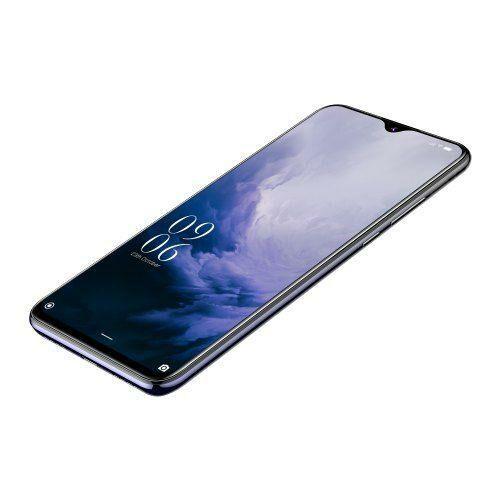 EU ECO Raktár - ELEPHONE A6 MAX 6.53 inch 20MP Dual előlapi Camera NFC Vezetéknélküli töltés 4GB RAM 64GB ROM 4G Okostelefon - Fekete