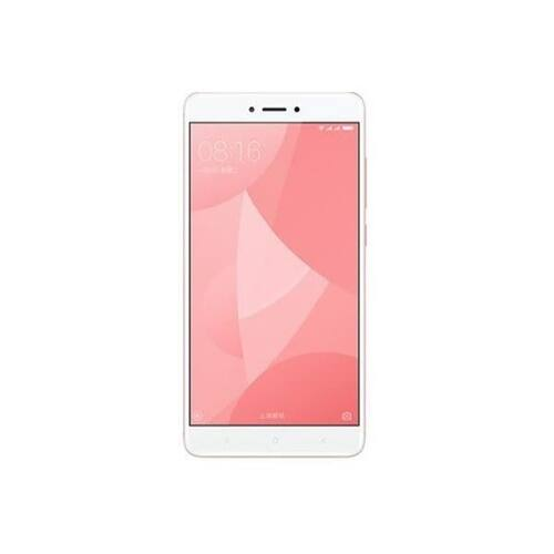 EU ECO Raktár - Xiaomi Redmi Note4X 4RAM 64GB ROM Dual SIM 5.5 inches Android 6.0 Octa-core 2.0 GHz 4100mAh - Rózsaszín