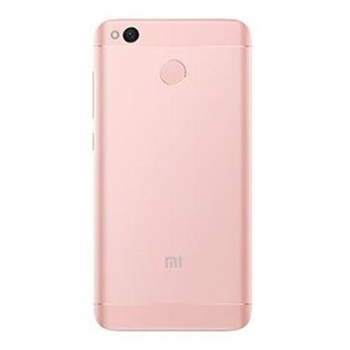 EU ECO Raktár - Xiaomi Redmi 4X 3GB RAM 32GB ROM Dual SIM 5.0 inches Android 6.0.1 Octa-core 1.4 GHz 4100mAh 4G Okostelefon - Fekete