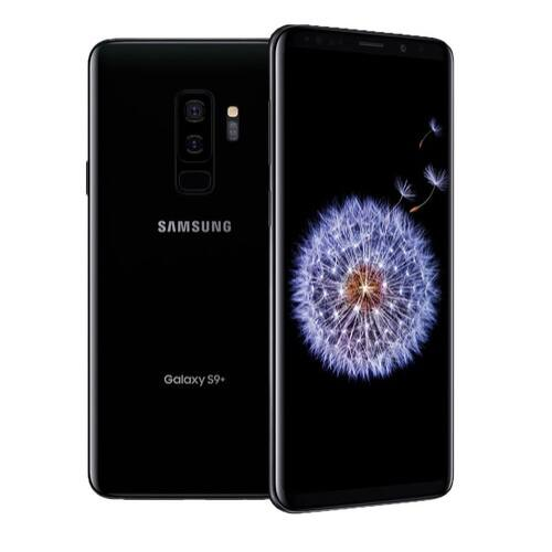 EU ECO Raktár - Samsung Galaxy S9 6GB RAM 64GB ROM Dual SIM 5.8 inches Android 8.0 Octa-core 4x2.8 GHz 3000mAh - Fekete