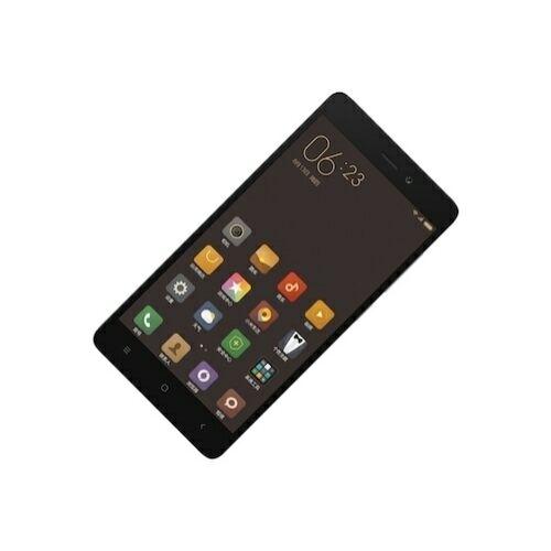 EU ECO Raktár - Xiaomi Redmi 3s Dual SIM 5.0 inches Android 6.0.1 Octa-core 1.4 GHz 4100mAh Okostelefon 2GB RAM 16GB ROM - Arany