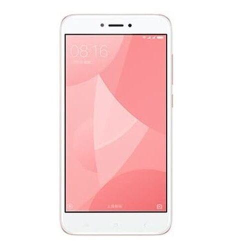 EU ECO Raktár - Xiaomi Redmi 4X 2GB RAM 16GB ROM Dual SIM 5.0 inches Android 6.0.1 Octa-core 1.4 GHz 4100mAh - Rózsaszín